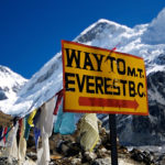Everest Base Camp Trek via Gokyo