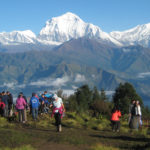 Poon Hill Trekking in Nepal