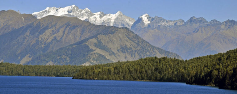 Rara Lake Trekking in Nepal