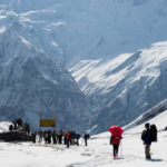 Annapurna Base Camp Trek with Sisne ROver Trekking
